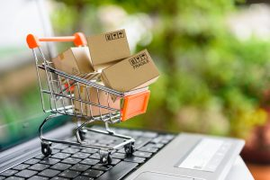 prepaid online shopping