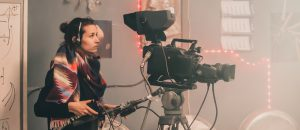 film TV production prepaid card
