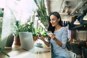 prepaid card online shopping